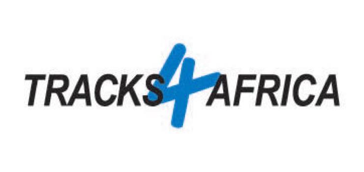 Tracks4Africa