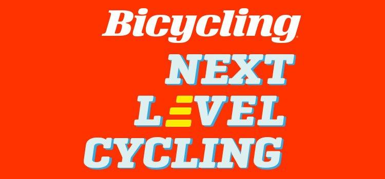 Next Level Cycling