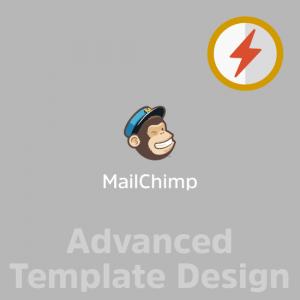 Advanced MailChimp Template Design