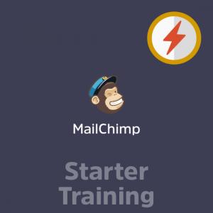 MailChimp Starter Training