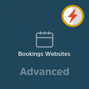 Advanced Bookings Site With Woocommerce
