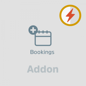 Bookings Add-on