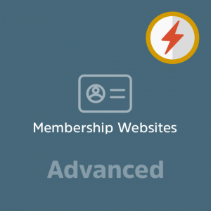 Advanced Membership Site With Woocommerce