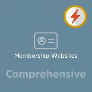 Comprehensive Membership Site With Woocommerce