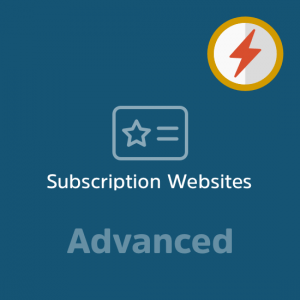 Advanced Subscription Store With Woocommerce