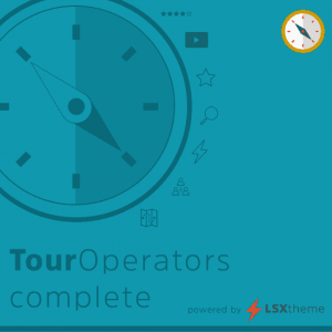 Tour Operator Complete Bundle