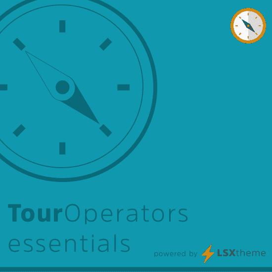Tour Operator Essentials Bundle