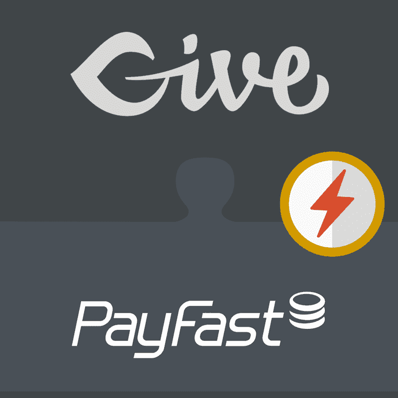 GiveWP PayFast Integration Addon