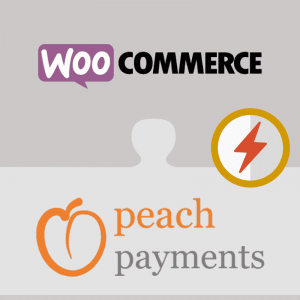 Peach Payments WooCommerce Extension