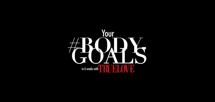 Your #Bodygoals