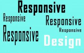 Responsive Design for WordPress
