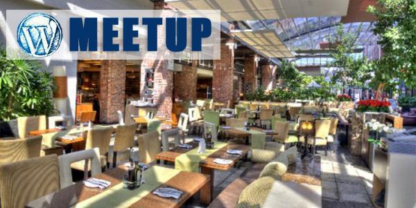 Cape Town WordPress Meetup 2012