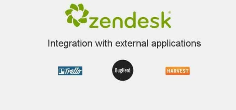 Zendesk integration: External applications that allow us to optimise