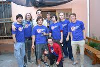 lightspeed's 11th anniversary