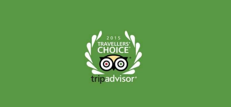 TripAdvisor helps you to understand your customers' online behaviour