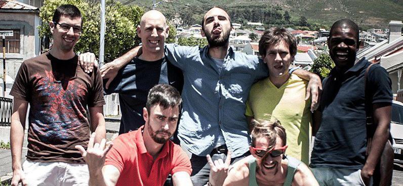 lightspeed team