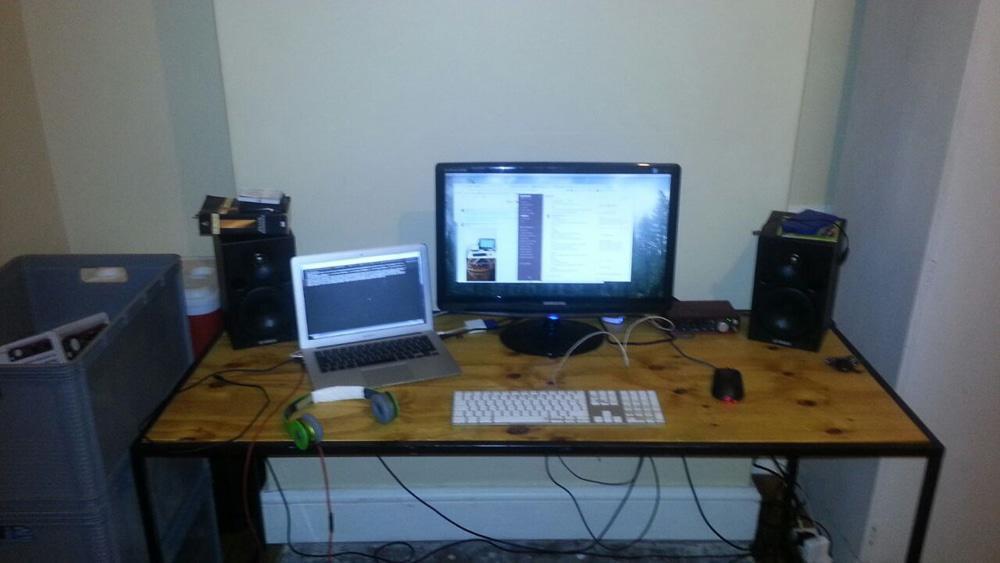 Iggi Remote Workspaces