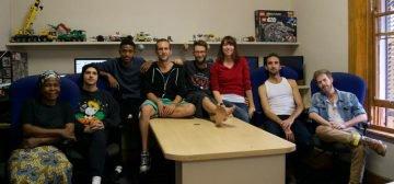 LightSpeed's Remote Workspaces