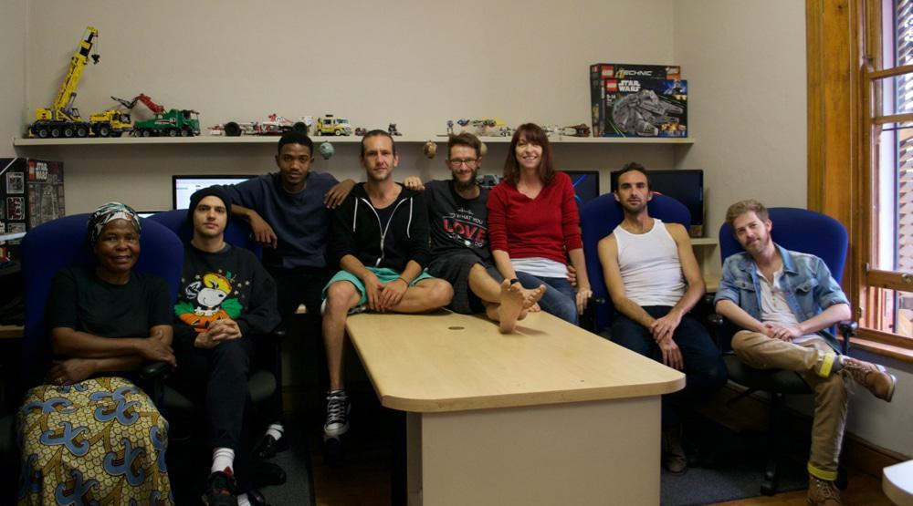 The LightSpeed Team