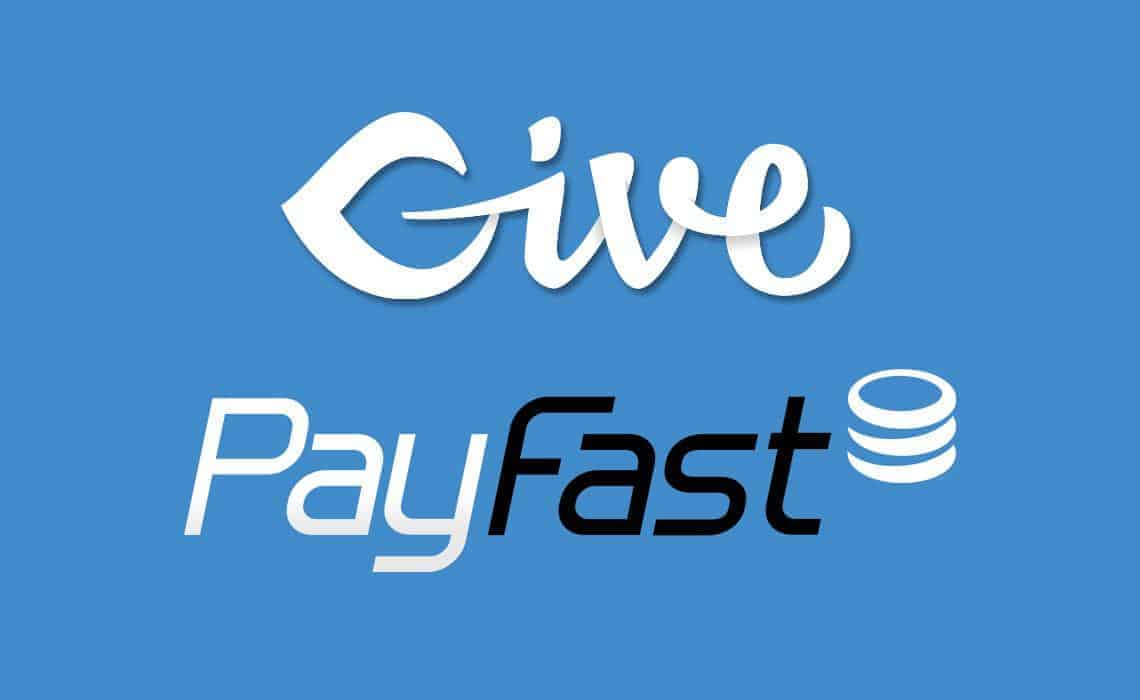 payfast give wp