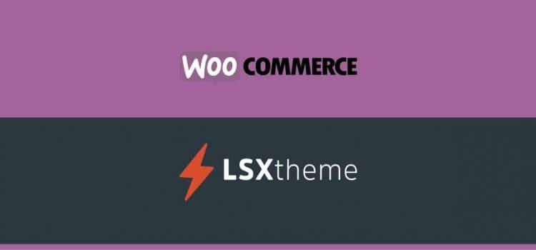 LSX 2.1 Release