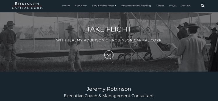 Robinson Capital Corp.