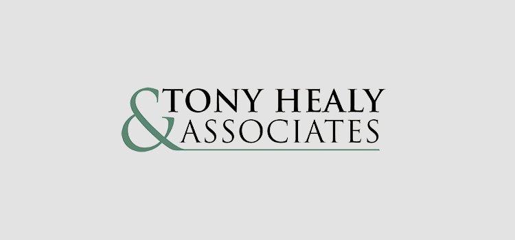 Tony Healy MailChimp