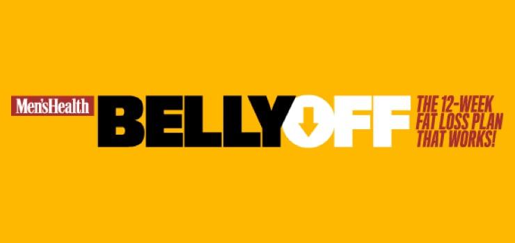 Men's Health Belly Off