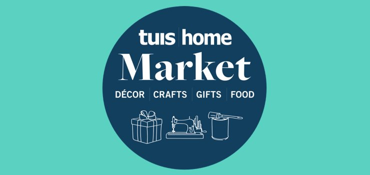 Tuis | Home Market